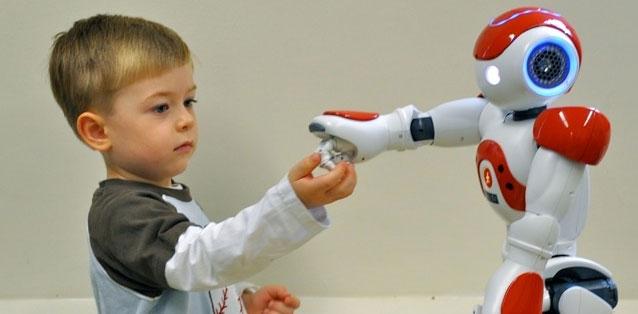 Scuola, che possono fare i robot per promuovere le competenze digitali